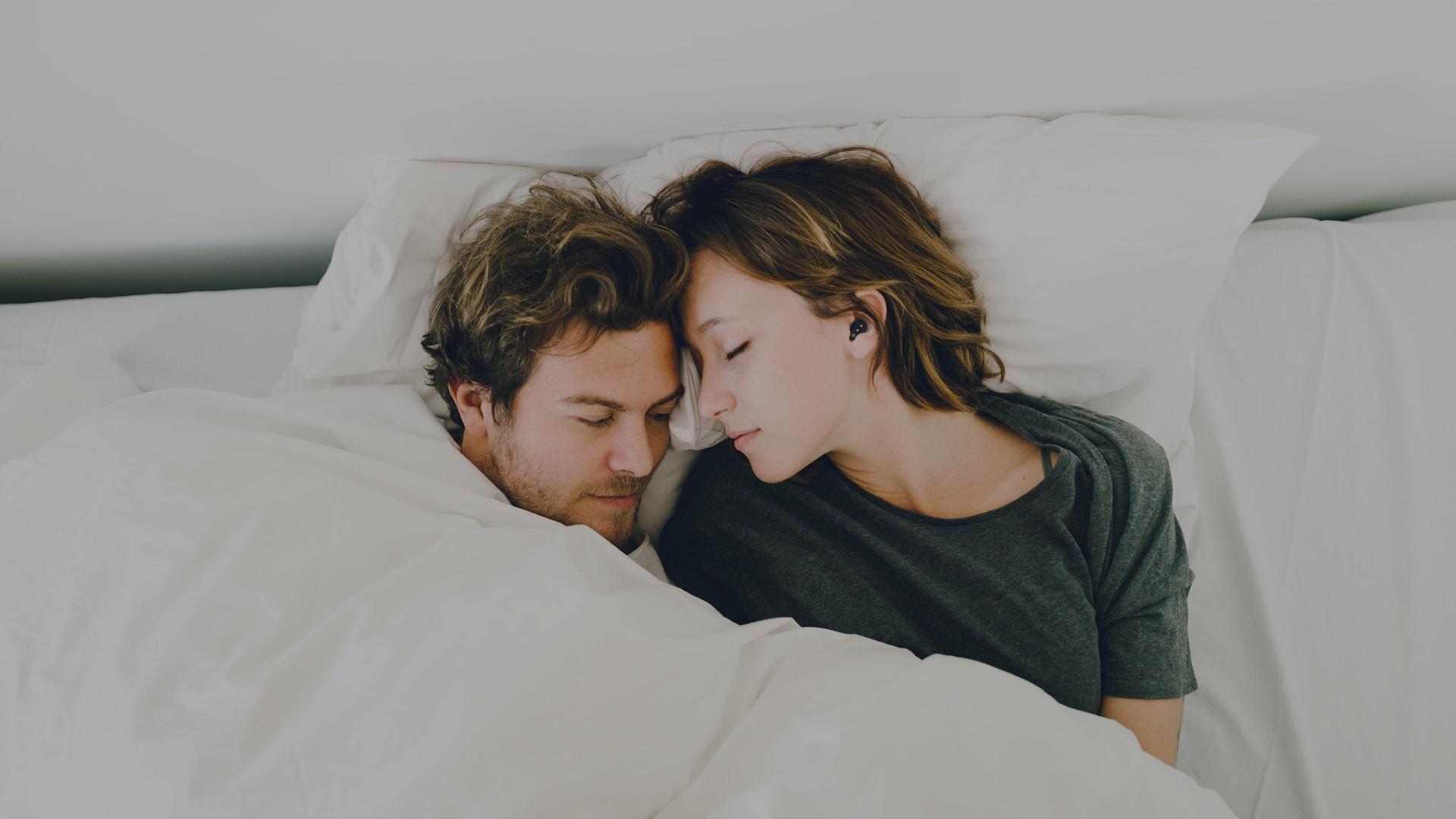 earbuds for sleeping help you sleep better