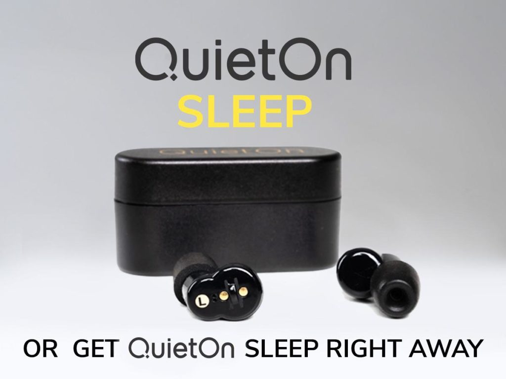 Buy QuietOn Sleep