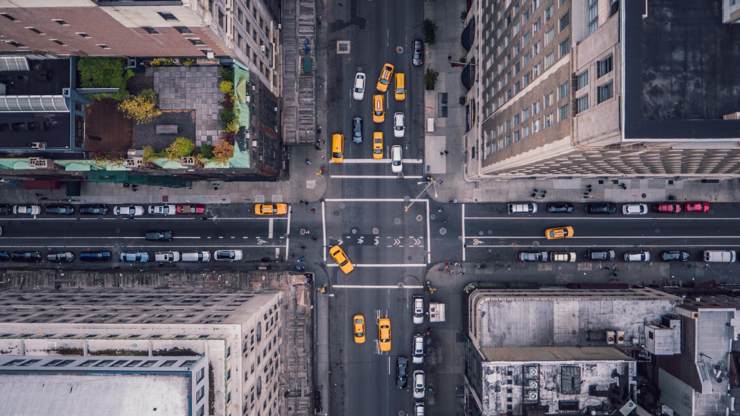 Trafic noise is one of neighborhood noises